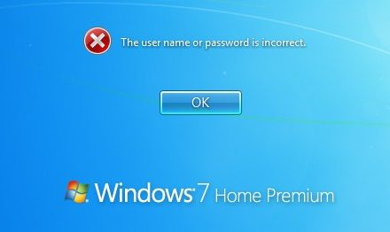 How to recover a windows 7 password for all windows versions