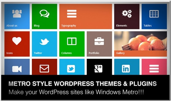 windows 8 password theme for unlocking wordpress
