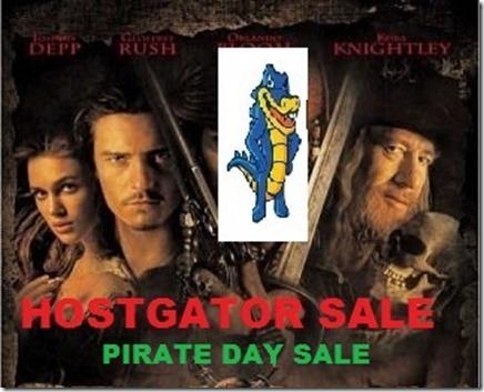 hostgator croc sale