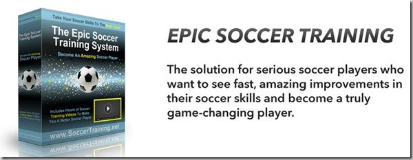 how to improve my soccer skills and soccer training