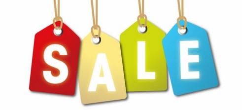 sale for Australia 2015