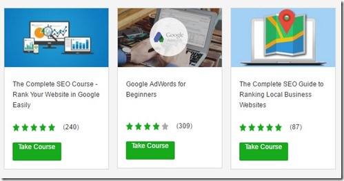 Check Out the Top Search Engine Optimization Courses Included in this Deal