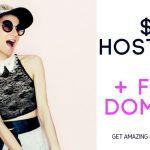 2017 cheapest hosting deal and domain name free