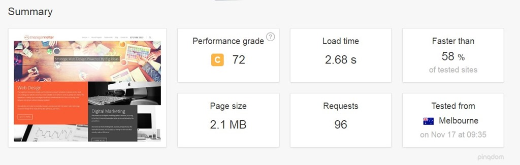 this webhosting