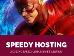 Our results from Speed  of hosting servers for blogs and websites
